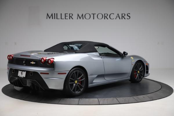 Used 2009 Ferrari 430 Scuderia Spider 16M for sale $329,900 at Maserati of Greenwich in Greenwich CT 06830 28