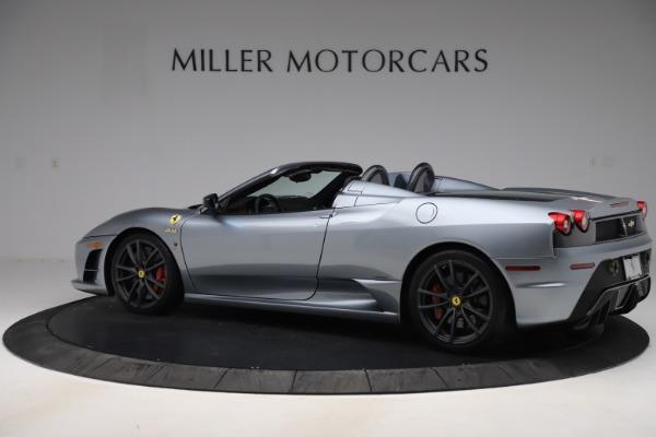 Used 2009 Ferrari 430 Scuderia Spider 16M for sale $329,900 at Maserati of Greenwich in Greenwich CT 06830 4