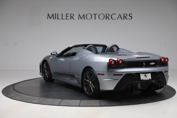 Used 2009 Ferrari 430 Scuderia Spider 16M for sale $329,900 at Maserati of Greenwich in Greenwich CT 06830 5