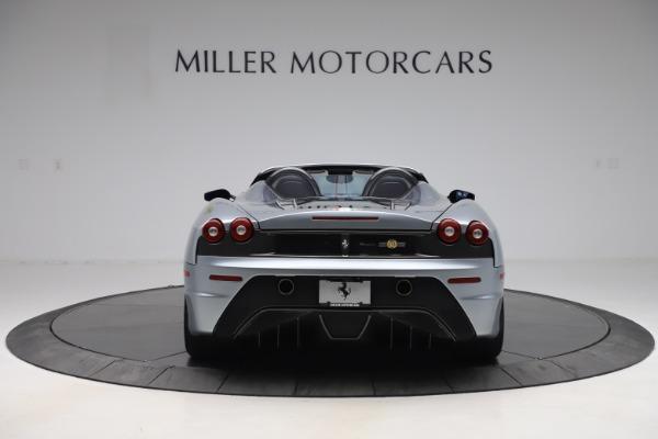 Used 2009 Ferrari 430 Scuderia Spider 16M for sale $329,900 at Maserati of Greenwich in Greenwich CT 06830 6