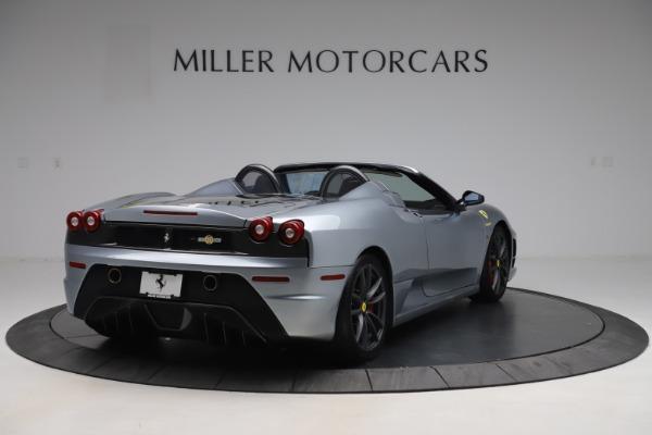 Used 2009 Ferrari 430 Scuderia Spider 16M for sale $329,900 at Maserati of Greenwich in Greenwich CT 06830 7
