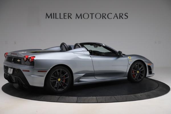 Used 2009 Ferrari 430 Scuderia Spider 16M for sale $329,900 at Maserati of Greenwich in Greenwich CT 06830 8