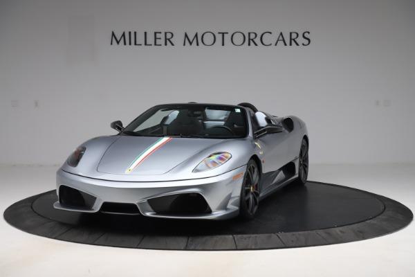 Used 2009 Ferrari 430 Scuderia Spider 16M for sale $329,900 at Maserati of Greenwich in Greenwich CT 06830 1