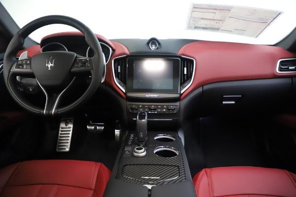 New 2020 Maserati Ghibli S Q4 GranSport for sale $93,285 at Maserati of Greenwich in Greenwich CT 06830 28