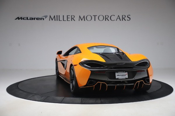 Used 2017 McLaren 570S for sale Call for price at Maserati of Greenwich in Greenwich CT 06830 4