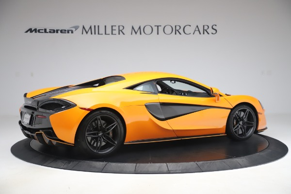 Used 2017 McLaren 570S for sale Call for price at Maserati of Greenwich in Greenwich CT 06830 7