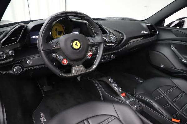 Used 2017 Ferrari 488 Spider for sale $284,900 at Maserati of Greenwich in Greenwich CT 06830 19