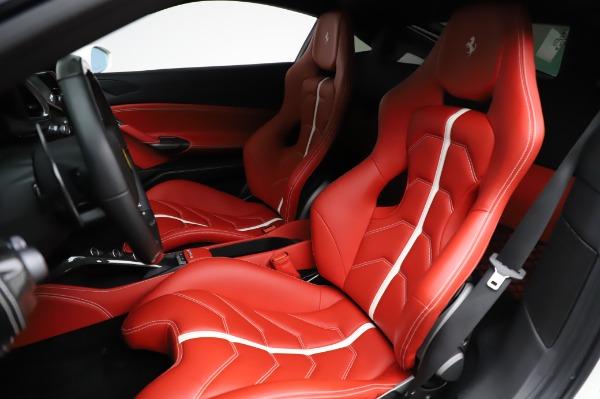 Used 2016 Ferrari 488 GTB Base for sale $239,900 at Maserati of Greenwich in Greenwich CT 06830 15