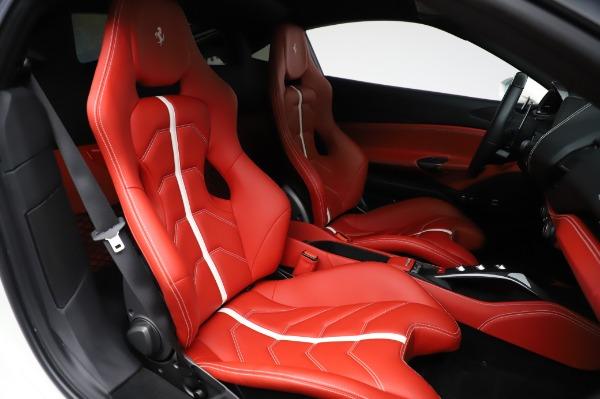 Used 2016 Ferrari 488 GTB Base for sale $239,900 at Maserati of Greenwich in Greenwich CT 06830 19