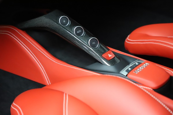 Used 2016 Ferrari 488 GTB Base for sale $239,900 at Maserati of Greenwich in Greenwich CT 06830 21