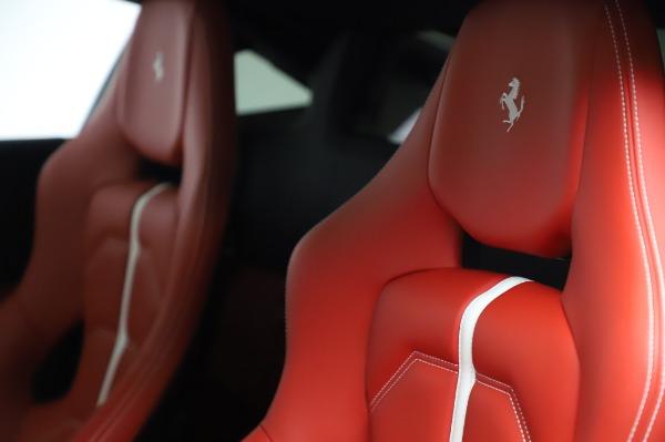 Used 2016 Ferrari 488 GTB Base for sale $239,900 at Maserati of Greenwich in Greenwich CT 06830 22