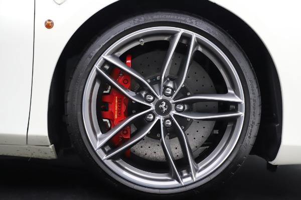 Used 2016 Ferrari 488 GTB Base for sale $239,900 at Maserati of Greenwich in Greenwich CT 06830 25