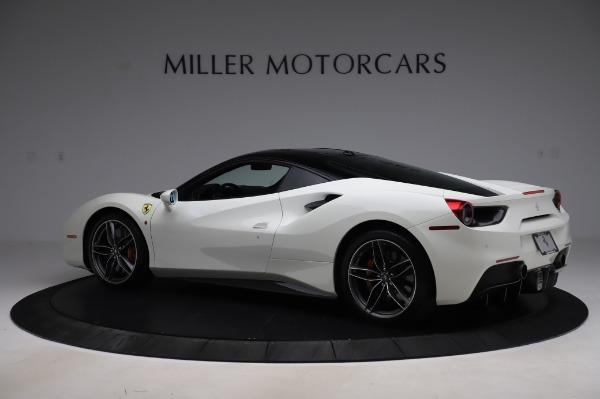 Used 2016 Ferrari 488 GTB Base for sale $239,900 at Maserati of Greenwich in Greenwich CT 06830 4