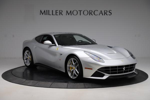 Used 2015 Ferrari F12 Berlinetta for sale $235,900 at Maserati of Greenwich in Greenwich CT 06830 11