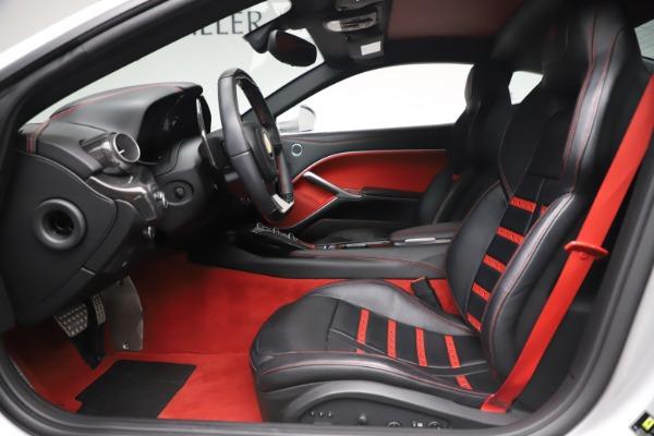 Used 2015 Ferrari F12 Berlinetta for sale $235,900 at Maserati of Greenwich in Greenwich CT 06830 14