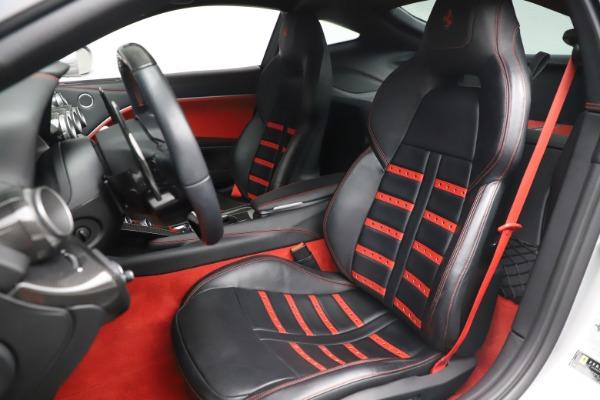 Used 2015 Ferrari F12 Berlinetta for sale $235,900 at Maserati of Greenwich in Greenwich CT 06830 15