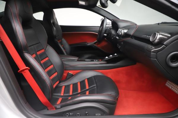 Used 2015 Ferrari F12 Berlinetta for sale $235,900 at Maserati of Greenwich in Greenwich CT 06830 18