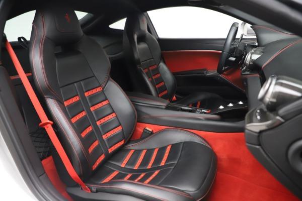 Used 2015 Ferrari F12 Berlinetta for sale $235,900 at Maserati of Greenwich in Greenwich CT 06830 19