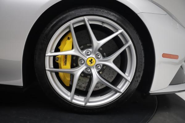 Used 2015 Ferrari F12 Berlinetta for sale $235,900 at Maserati of Greenwich in Greenwich CT 06830 25