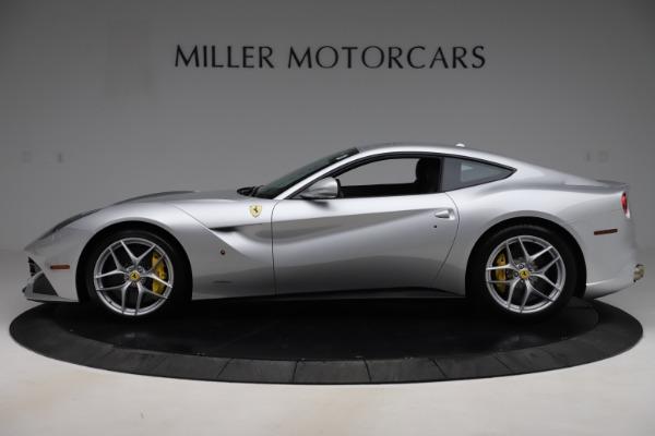 Used 2015 Ferrari F12 Berlinetta for sale $235,900 at Maserati of Greenwich in Greenwich CT 06830 3