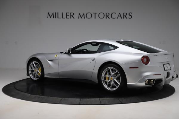 Used 2015 Ferrari F12 Berlinetta for sale $235,900 at Maserati of Greenwich in Greenwich CT 06830 4