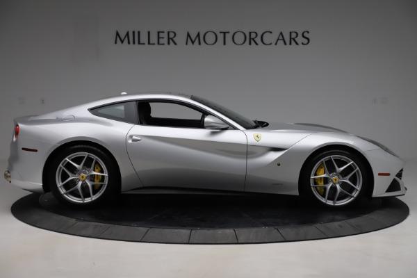 Used 2015 Ferrari F12 Berlinetta for sale $235,900 at Maserati of Greenwich in Greenwich CT 06830 9