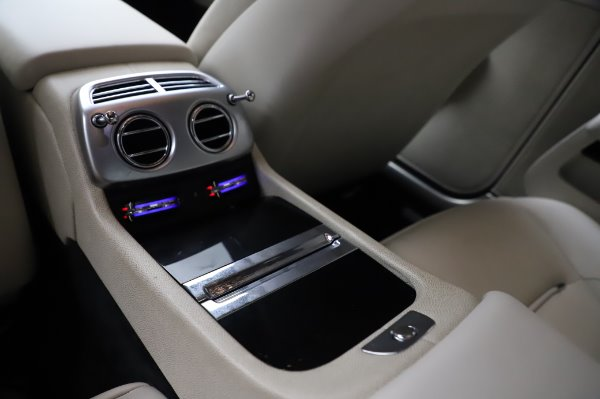 Used 2015 Rolls-Royce Wraith Base for sale $168,900 at Maserati of Greenwich in Greenwich CT 06830 25