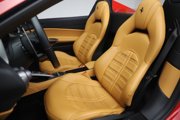 Used 2018 Ferrari 488 Spider Base for sale $289,900 at Maserati of Greenwich in Greenwich CT 06830 19