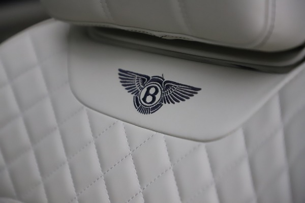 Used 2017 Bentley Bentayga W12 for sale $133,900 at Maserati of Greenwich in Greenwich CT 06830 20