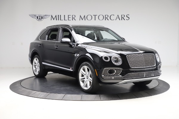 Used 2018 Bentley Bentayga Activity Edition for sale Sold at Maserati of Greenwich in Greenwich CT 06830 12