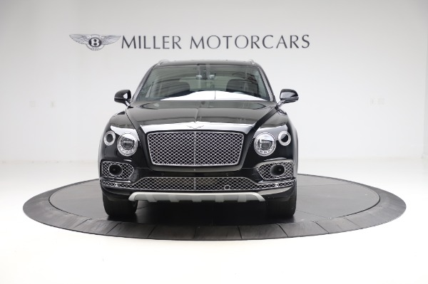 Used 2018 Bentley Bentayga Activity Edition for sale Sold at Maserati of Greenwich in Greenwich CT 06830 13