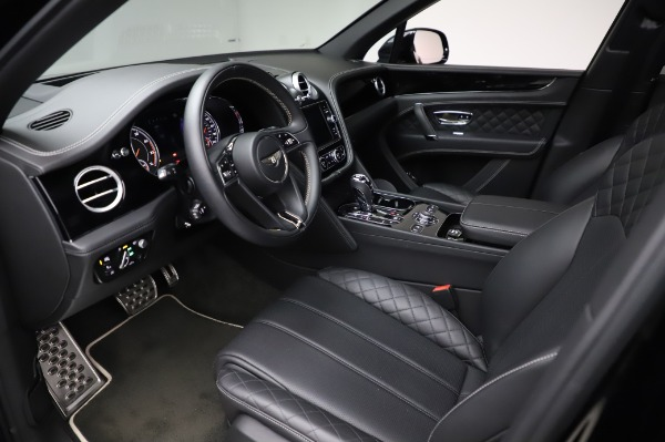 Used 2018 Bentley Bentayga Activity Edition for sale Sold at Maserati of Greenwich in Greenwich CT 06830 18