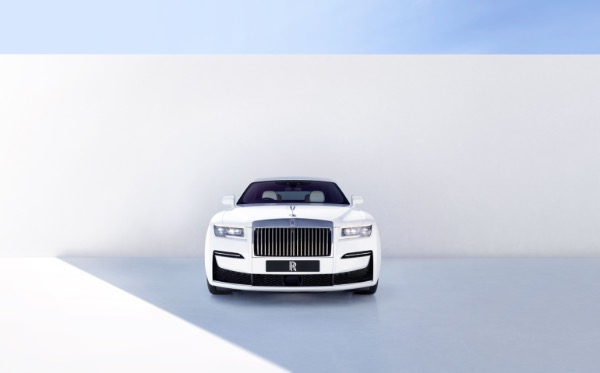 New 2021 Rolls-Royce Ghost for sale Call for price at Maserati of Greenwich in Greenwich CT 06830 2