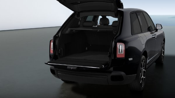 New 2021 Rolls-Royce Cullinan Black Badge for sale $439,700 at Maserati of Greenwich in Greenwich CT 06830 6