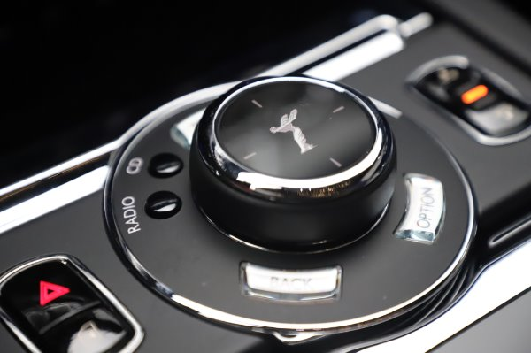 Used 2017 Rolls-Royce Wraith Black Badge for sale Sold at Maserati of Greenwich in Greenwich CT 06830 19