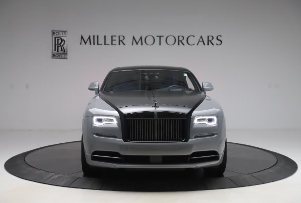 Used 2017 Rolls-Royce Wraith Black Badge for sale Sold at Maserati of Greenwich in Greenwich CT 06830 2
