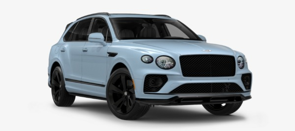 New 2021 Bentley Bentayga V8 First Edition for sale $259,225 at Maserati of Greenwich in Greenwich CT 06830 1