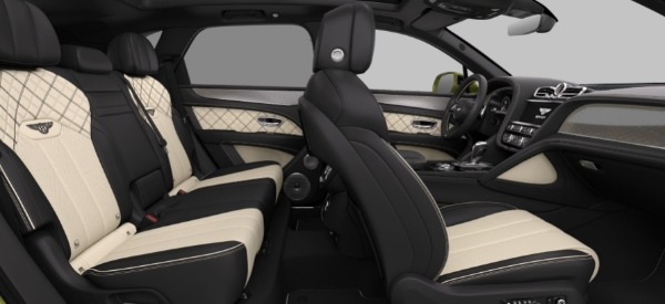 New 2021 Bentley Bentayga V8 First Edition for sale $261,710 at Maserati of Greenwich in Greenwich CT 06830 9