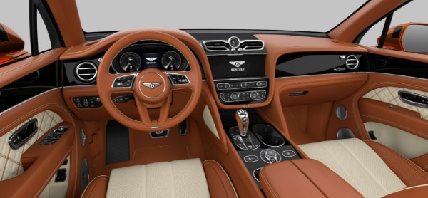 New 2021 Bentley Bentayga V8 First Edition for sale $260,360 at Maserati of Greenwich in Greenwich CT 06830 6