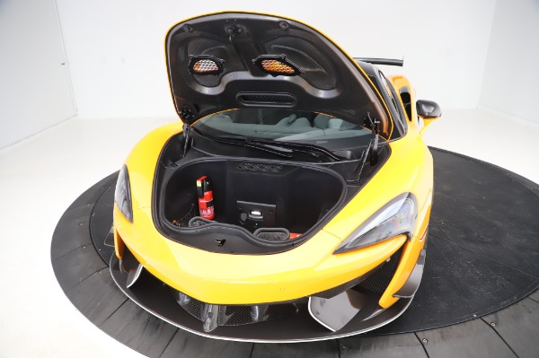New 2020 McLaren 620R Coupe for sale Call for price at Maserati of Greenwich in Greenwich CT 06830 23