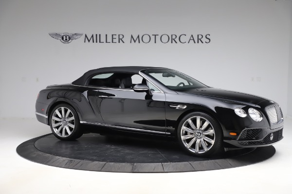 Used 2016 Bentley Continental GTC W12 for sale Call for price at Maserati of Greenwich in Greenwich CT 06830 19