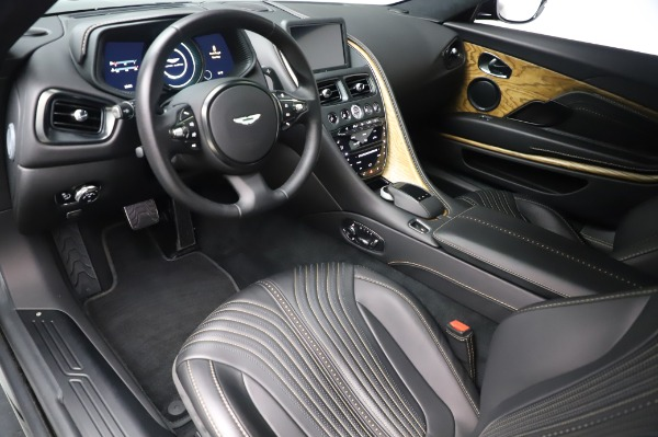 Used 2017 Aston Martin DB11 V12 Coupe for sale $149,900 at Maserati of Greenwich in Greenwich CT 06830 13