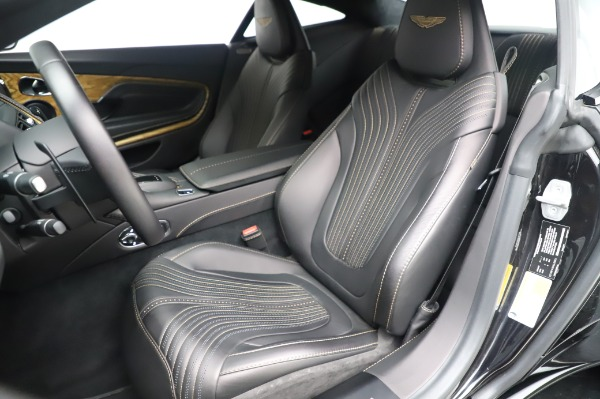 Used 2017 Aston Martin DB11 V12 Coupe for sale $149,900 at Maserati of Greenwich in Greenwich CT 06830 15