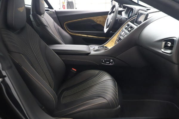 Used 2017 Aston Martin DB11 V12 Coupe for sale $149,900 at Maserati of Greenwich in Greenwich CT 06830 22