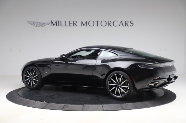 Used 2017 Aston Martin DB11 V12 Coupe for sale $149,900 at Maserati of Greenwich in Greenwich CT 06830 3