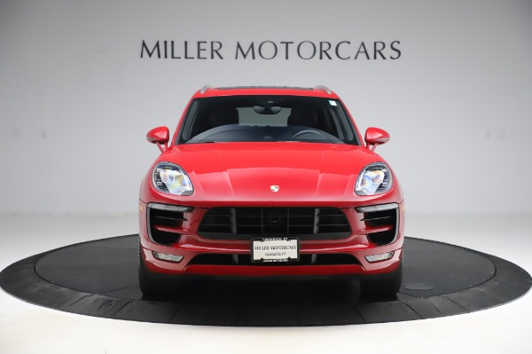 Used 2017 Porsche Macan GTS for sale $57,900 at Maserati of Greenwich in Greenwich CT 06830 12