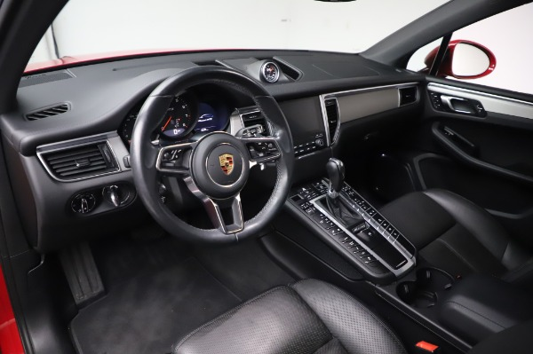 Used 2017 Porsche Macan GTS for sale $57,900 at Maserati of Greenwich in Greenwich CT 06830 13
