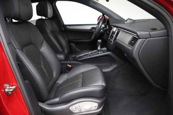 Used 2017 Porsche Macan GTS for sale $57,900 at Maserati of Greenwich in Greenwich CT 06830 19