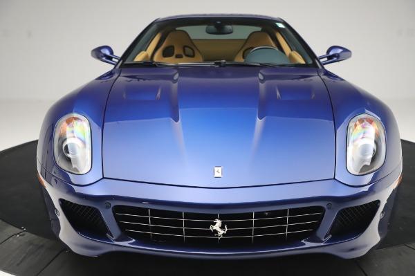 Used 2009 Ferrari 599 GTB Fiorano for sale $165,900 at Maserati of Greenwich in Greenwich CT 06830 13