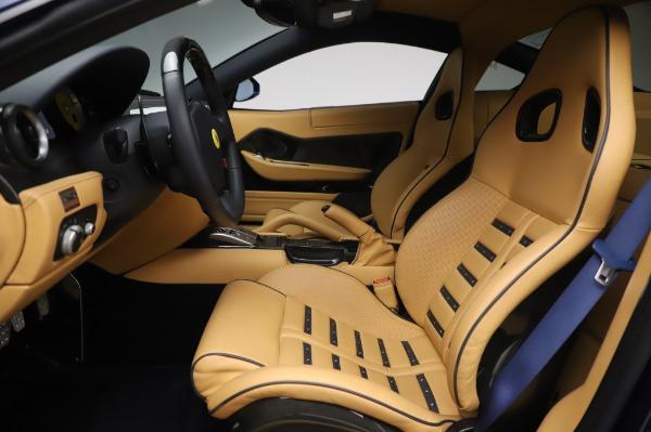 Used 2009 Ferrari 599 GTB Fiorano for sale $165,900 at Maserati of Greenwich in Greenwich CT 06830 15